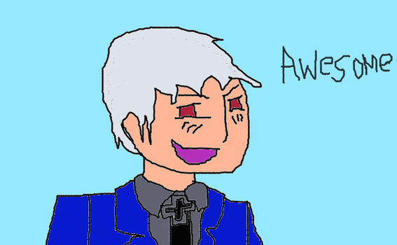 Prussia is Awesome by finlandrussiaprussia