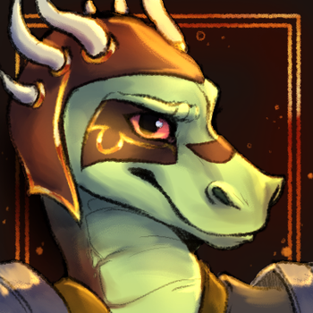 Icon Commission for Rise96 by Loopy44