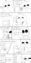 [Villainous] Look What Have You Done by owoSesameowo
