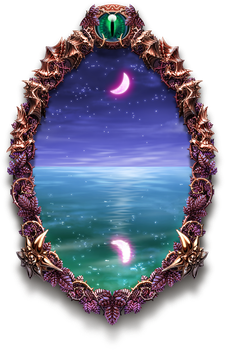 Anima: Mirror to dreams by Wen-M