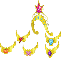 MLP Resource: Elements of Harmony by grievousfan