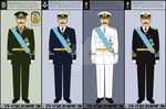 Brazilian Armed Forces - The Emperor