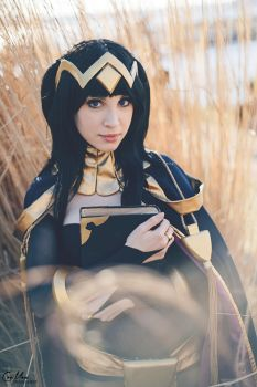 Tharja 7 by weirdtakoyaki