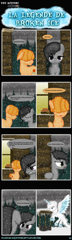 MLP: La legende de Broken Ice page 23 ENG by stashine-nightfire