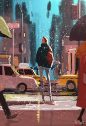 That feeling. by PascalCampion