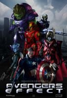 Avengers Effect by rs2studios