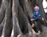 Trunks 3 by Shirak-cosplay