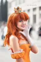 Fresh as a Daisy by Rinaca-Cosplay