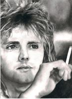 Roger Taylor edit by neumii