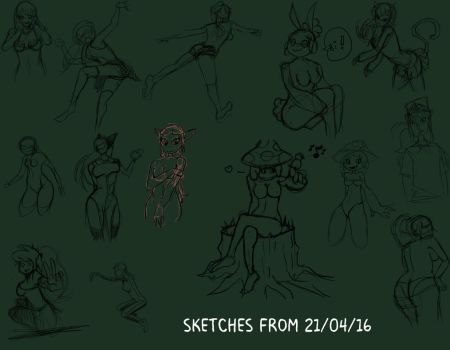 Sketchpage 21 04 16 by Enef