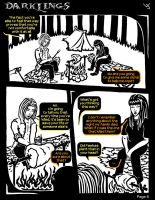Darklings - Issue 4, Page 6 by RavynSoul