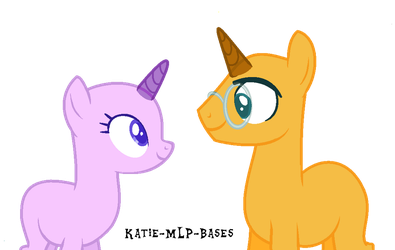 MLP Base #16 - i ship it by Katie-MLP-Bases