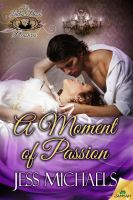 A Moment of Passion by CoraGraphics