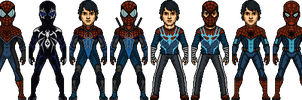 The All-New Spider-Man by SpiderTrekfan616