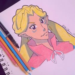 Romelle by ace-trainer-ethan