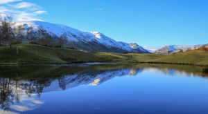 Glen Clova by NurturingNaturesGift