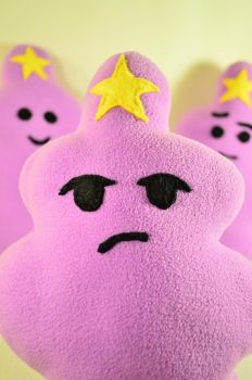 Lumpy Space Princesses by TayTaR1843