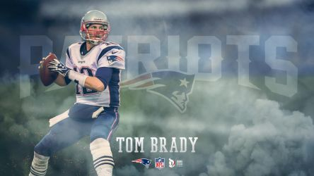 Tom Brady by DorianOrendain