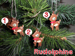 XMas Rudolphine by AyumiDesign