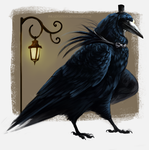 Rook by Ink-Leviathan