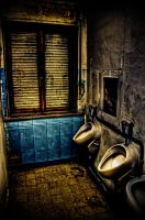 closets of this world II by Ditze