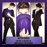 Photopack 432: Justin Bieber by PerfectPhotopacksHQ