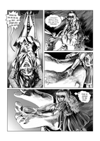 The Terror Of Scarlet (E-Comic) Preview! by MrTenacious01