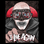 I Live, I Die, I Live Again by Albert-Lopez