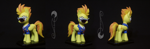 Spitfire 2 by Groovebird