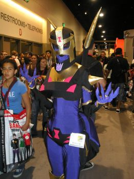 Comic-Con 2009 - 42 by Timmy-22222001