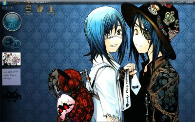 current_desktop-akito.x.agito by rotten-and-diseased