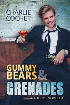 Gummy Bears and Grenades by LCChase
