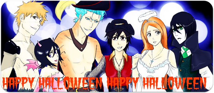 + HAPPY HALLOWEEN + by 36-May-36