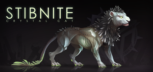 [CLOSED] Adopt auction - STIBNITE by quacknear