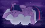 [P] Sleep Tight Twilight by partylikeapegasister