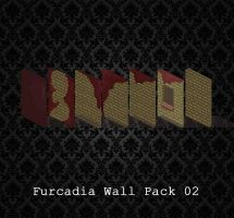 Furcadia Walls - Pack 02 by PointyHat