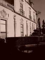 Marques do Pombal palace by CrowsShadow