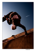 handplant by jahno-pictures