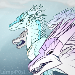 Prince Blizzard by Lamp-P0st