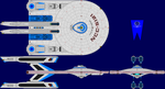 USS Black Orchid Multi-View by captshade