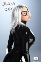 Black Cat - A New Attitude by TheSnowman10