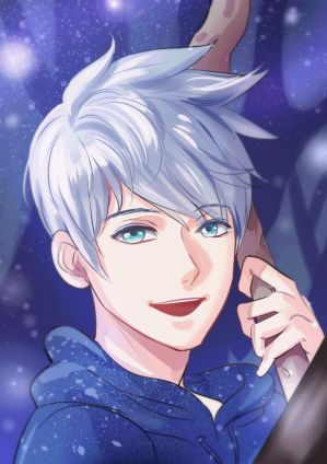 Chapter 7 Jack Frost x Male!Reader by Lifecanbetough on