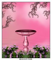 Breast Cancer Awareness 06 by angelicfairy-stock