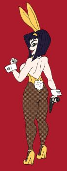 Bunny of the Week #54 - Faye Valentine by Doctor-Awkward