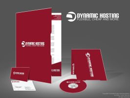 Dynamic Hosting Corporate by F3rk3S