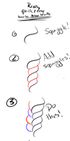 How to Braids by Heartage