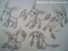 Glaceon 10