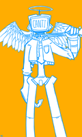 Lord Canti by zemeah
