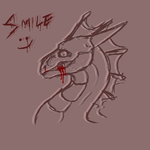 Smile by nessie904