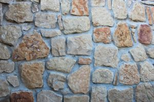 Rock Wall by element321